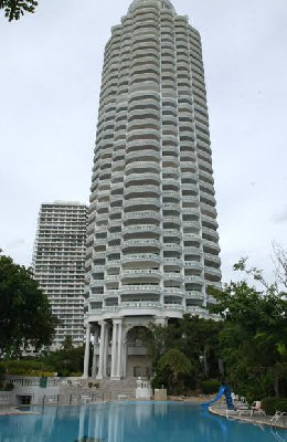 Park Beach Condominium for RENT - Contact: 0818252574