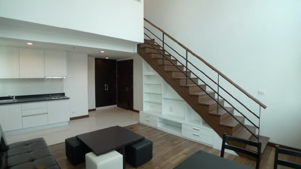 [pic] 759 Condo, The Rajdamri, For Rent, 1bed, 26flr, 45000THB