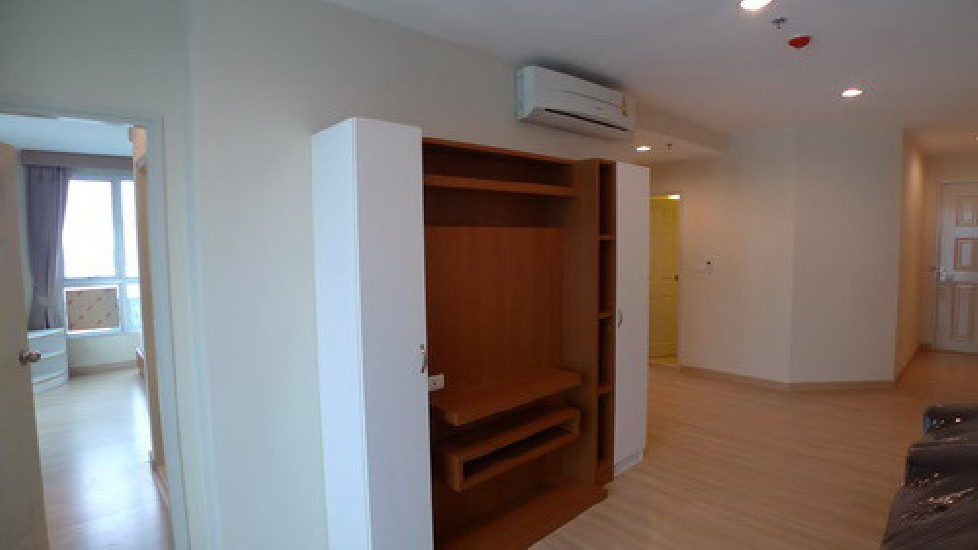 Apartment For Rent, Life @ Sathorn 10, 65sq.m., 2bed, 9flr - 1073