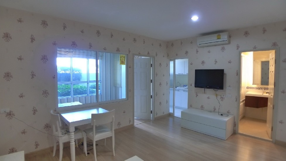 Condo For Rent, Life @ Sathorn 10, 1bed, 5flr, 48sq.m. - 1250