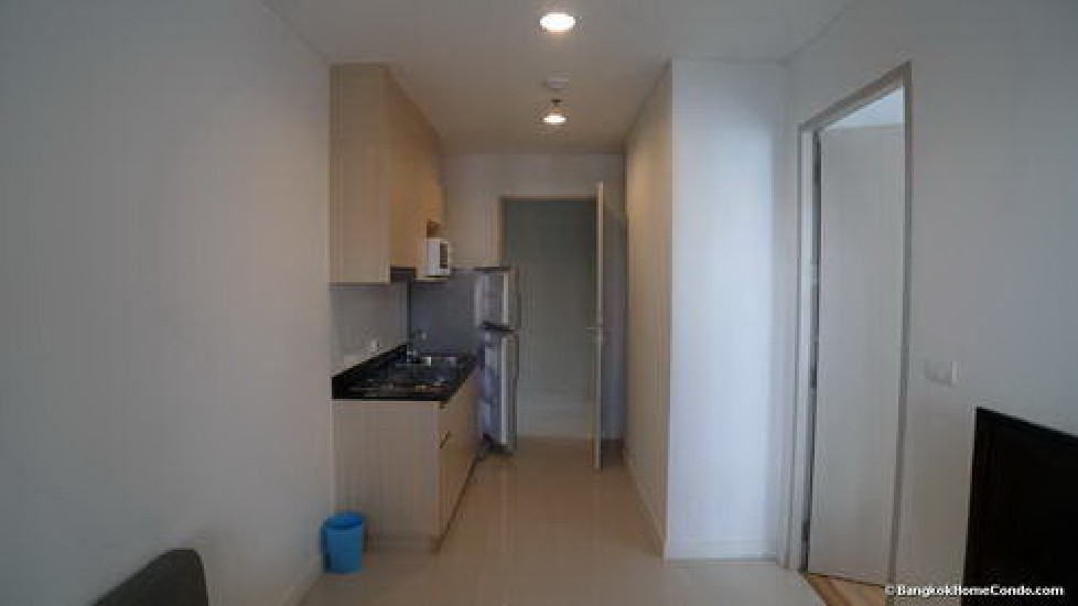 Condo For Rent, Ideo Ratchada-Huaykwang, 1bed, 11flr, 33sq.m. - 1257