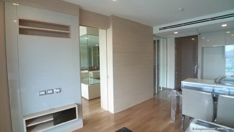 Condo For Rent, The Address Asoke, 1bed, 11flr, 45sq.m. - 1382