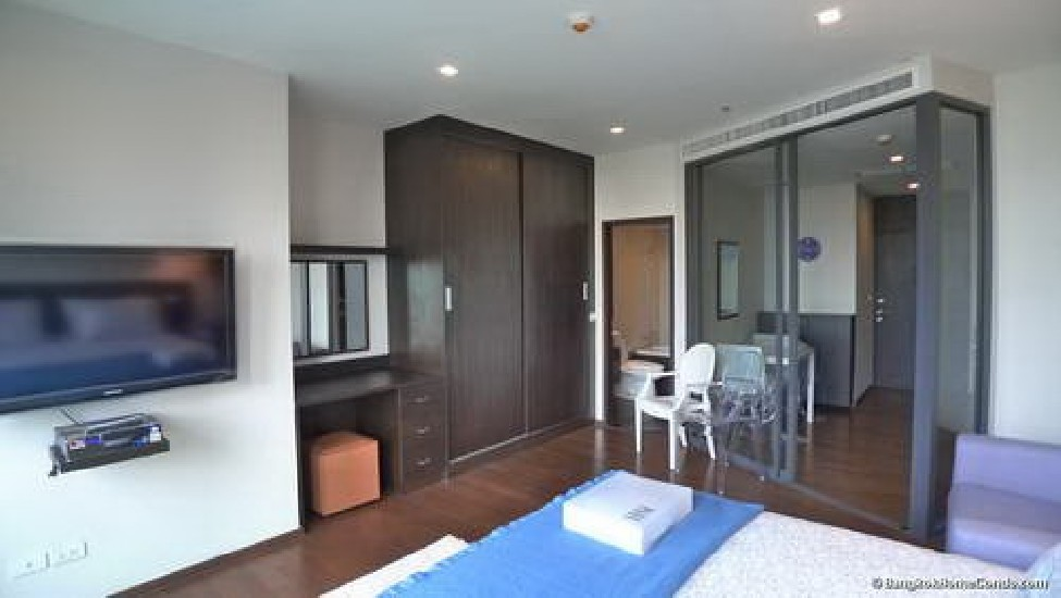 Condo For Rent, Noble Remix 2, 1bed, 6flr, 45sq.m. - 1389