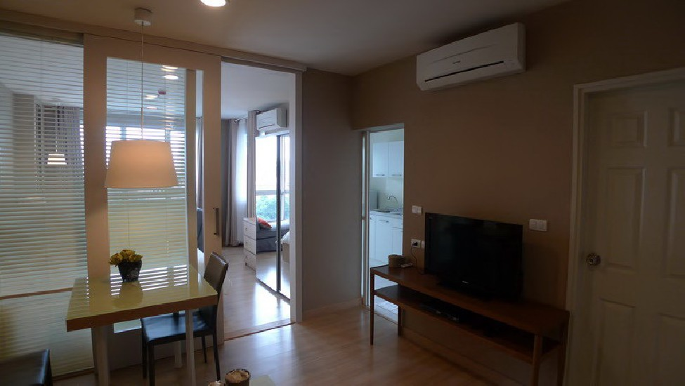 Condo For Rent, Life @ Sathorn 10, 0bed, 13flr, 40sq.m. - 1397