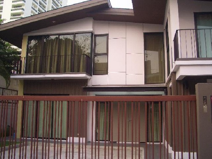 House for  Sale  at Sukhumvit 63