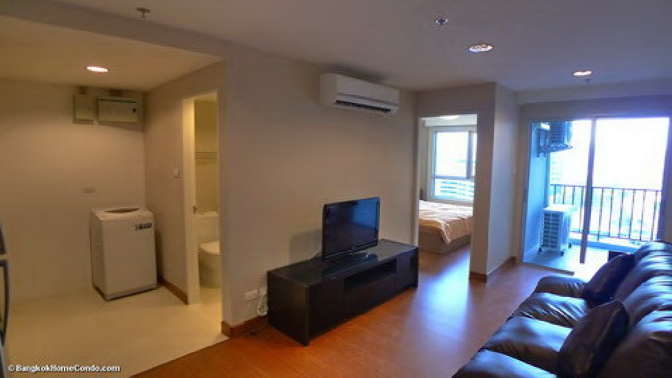 Condo For Rent, Belle Avenue Ratchada-Phra Ram 9, 1bed, 10flr, 43sq.m. - 1491
