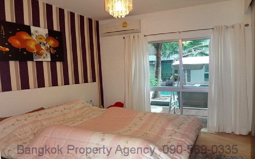 A Space Asoke-Ratchada: 3.15M THB · 1 Bed · 45 sqm · Din Daeng [1540x]