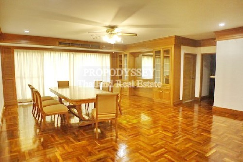 4 bedrooms for rent at Tower Park Condominium
