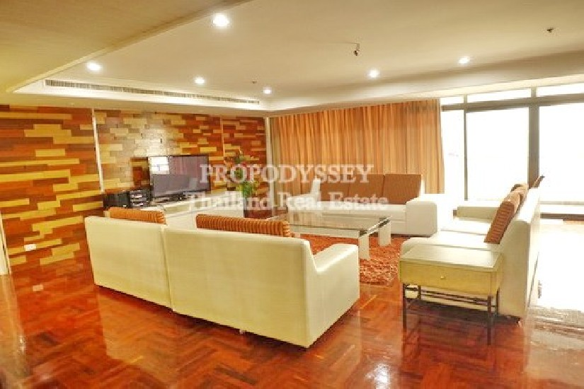 Stunning Fully Furnished Condominium at Kalista Mansion