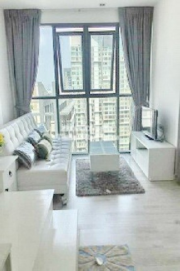 IdeoMobiSukhumvit  for sale on Sukhumvitsoi 81 (Onnut BTS)