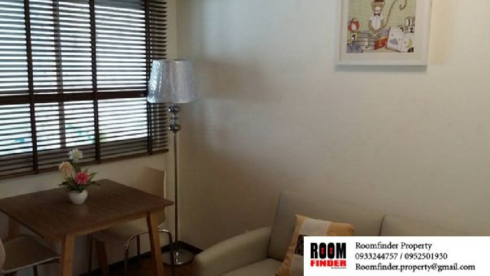 For Rent (สำหรับเช่า) Condo U Ratchayothin / 1 bed / 32 Sqm.**9,500** Fully Furnished. Nic