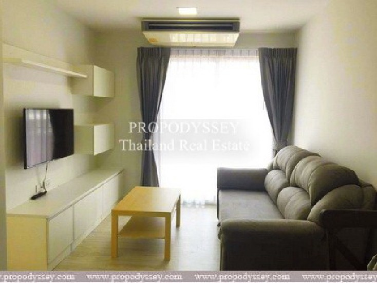 Brand New Condo for rent just right behind Central Bangna Shopping Mall