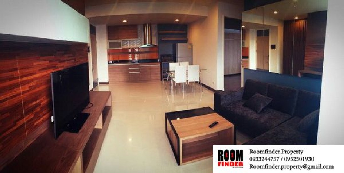 For Rent (สำหรับเช่า) Supalai Premier Asoke / 2 beds 2 baths / 85 Sqm.**45,000** High Floo