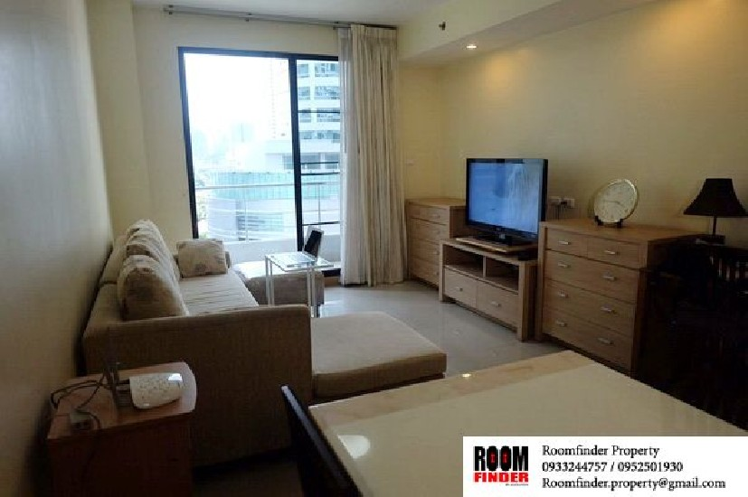 For Rent (สำหรับเช่า) Supalai Premier Place Asoke / 3 beds 2 baths / 120 Sqm.**42,000** Fu