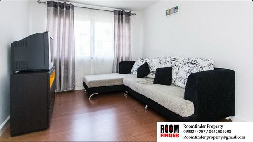 For Rent (สำหรับเช่า) Condo One X Narathiwat 24 / 1 bed / 50 Sqm.**16,000** Fully Furnishe