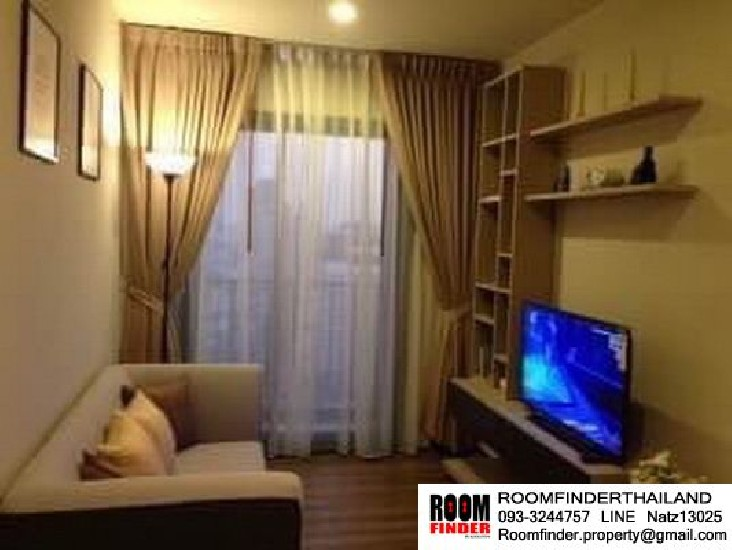 FOR RENT (สำหรับเช่า) Onyx Phahonyothin / 1 bed / 40 Sqm.**22,000** High Floor. Unblock Vi