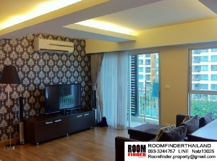 FOR RENT (สำหรับเช่า) S&S Condo Sukhumvit 101/1 / 2 beds 2 baths / 68 Sqm.**21,000** Fully