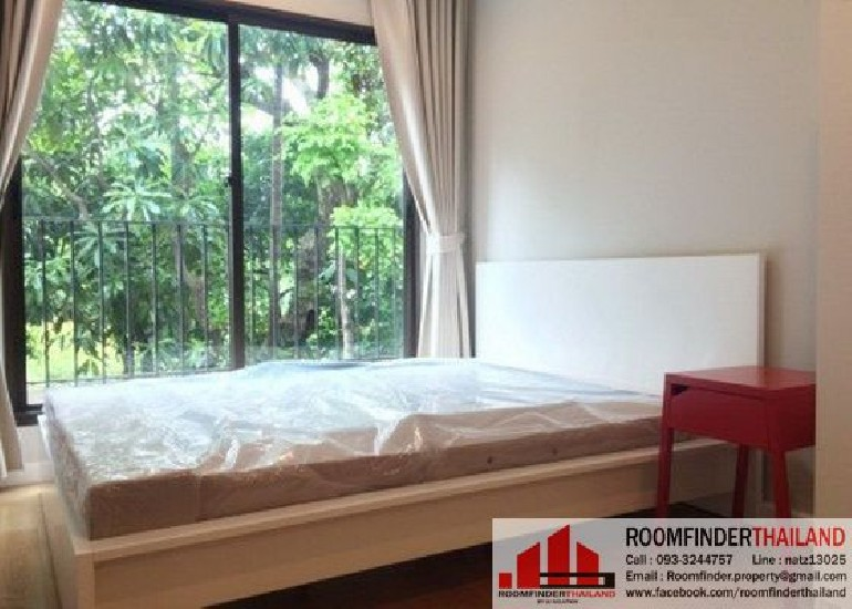 FOR RENT (สำหรับเช่า) Condolette Dwell SUkhumvit 26 / 1 bed / 30 Sqm.**23,000** Fully Furn