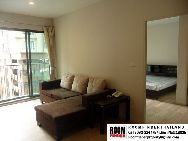 FOR RENT (สำหรับเช่า) Noble Solo Thonglor / 1 bed / 53 Sqm.**32,000** Fully Furnished. Poo