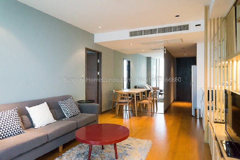 Condo For Rent The Alcove Thonglor 10 1 Bed 35000 Baht