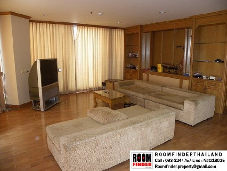 FOR RENT (สำหรับเช่า) River Heaven Charoenkrung / 3 beds 2 baths / 230 Sqm.**70,000**Mini