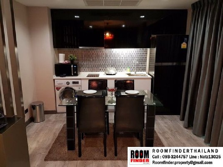 FOR RENT (สำหรับเช่า) Starview Rama 3 / 2 beds 2 baths / 77 Sqm.**45,000**High Floor. New