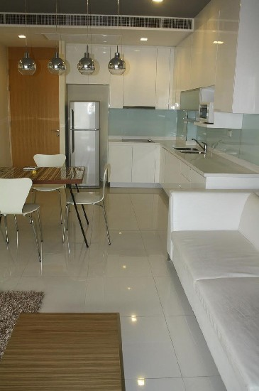 Condo For Rent Amanta Lumpini 1 Bed 40000 Baht