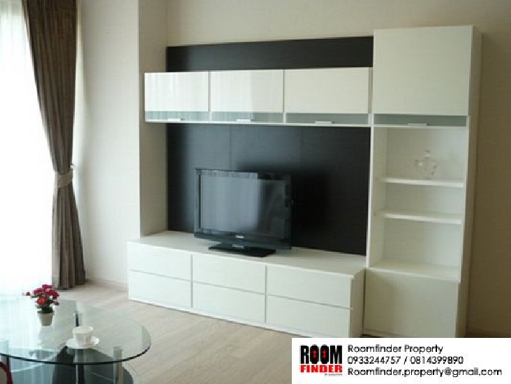 FOR RENT (สำหรับเช่า) NOBLE SOLO THONGLOR / 2 beds 2 baths / 80 Sqm.**45,000** Fully Furni