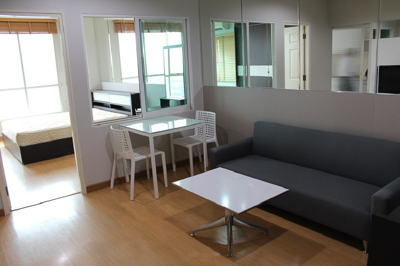 Condo For Sale Life @ Sukhumvit 65 1 Bed 4400000 Baht
