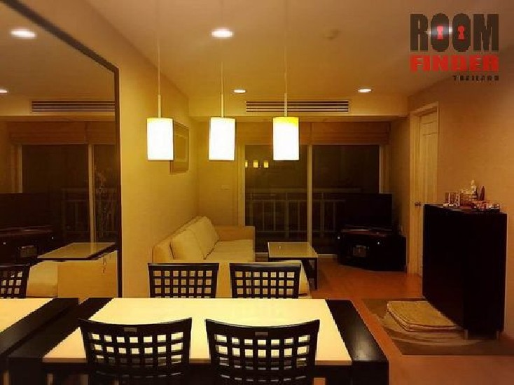 FOR SALE (สำหรับขาย) The Bangkok Narathiwas / 2 beds 2 baths / 75 Sqm.**5.8 MB** Inclusive