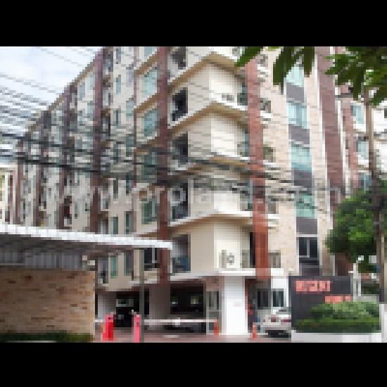 ขาย Condo regent home ลาดพร้าว  41 ใกล้ MRT ลาดพร้าว