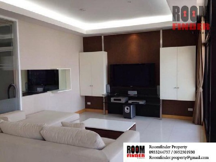 FOR RENT (สำหรับเช่า) Country Complex Bangna / 2 beds 2 baths Duplex / 135 Sqm.**28,000**