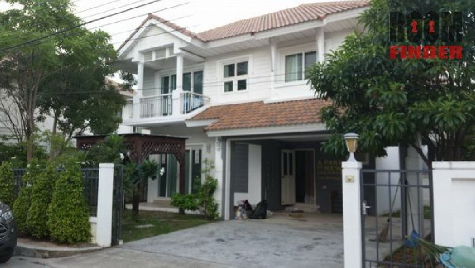 FOR RENT (สำหรับเช่า) Perfect Place Ratchapruk / 3 beds 3 baths / 60 Sqw.**25,000** Fully
