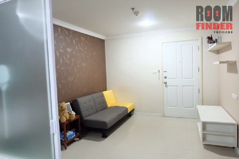 FOR RENT (สำหรับเช่า) Lumpini Place Rama 9-Ratchada / 1 bed / 38 Sqm.**15,000** Fully Furn