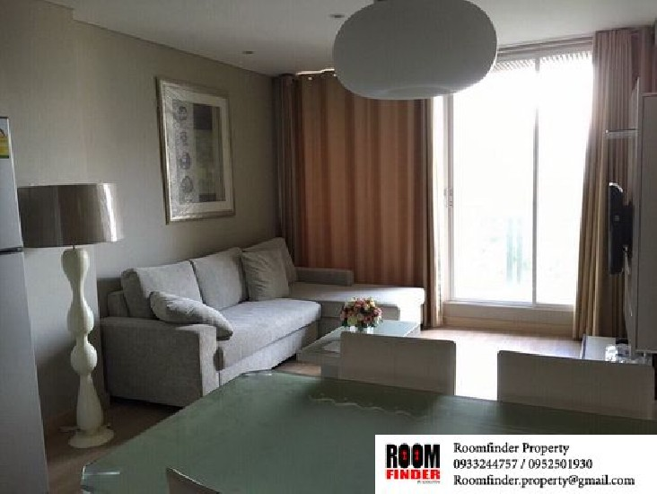 FOR RENT (สำหรับเช่า) The Address Pathumwan / 2 beds 2 baths / 75 Sqm.**42,000** Fully Fur