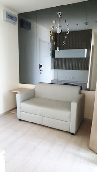 FOR SALE (สำหรับขาย) Aspire Sathorn-Taksin / 1 bed / 26 Sqm.**2.6 MB** All Inclusive. New