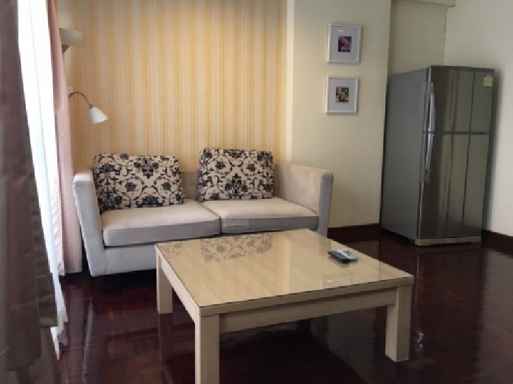 ให้เช่าคอนโด Saranjai Mansion ,Condo for rent near BTS Nana ,1 Bedroom 63 sqm ,Price 22,00