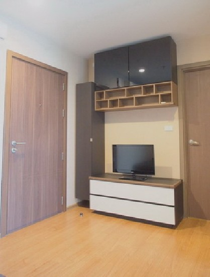 FOR RENT (สำหรับเช่า) The Base Sukhumvit 77 / 1 bed / 30 Sqm.**14,000** Fully Furnished. H