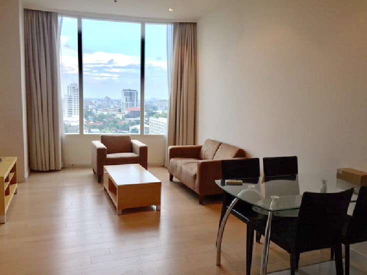FOR RENT (สำหรับเช่า) Eight Thonglo / 2 beds 1 bath / 73 Sqm.**60,000** Fully Furnished. H