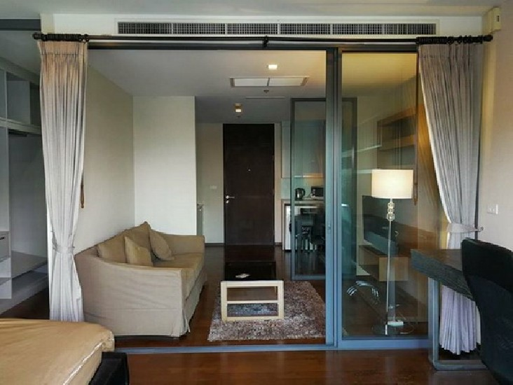 FOR RENT (สำหรับเช่า) Noble Remix 2 Thonglo / 1 bed / 54 Sqm.**32,000** Fully Furnished. B
