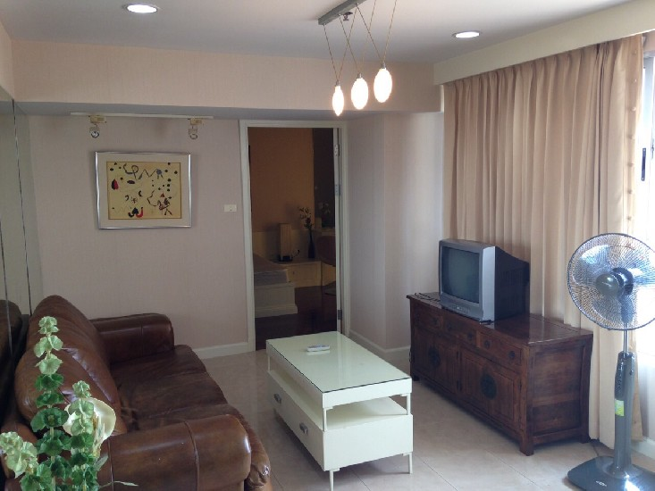 For Rent!! Condo River Heaven near BTS Taksin & Asiatique