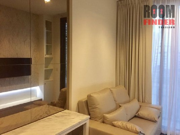 (เช่า) FOR RENT EDGE SUKHUMVIT 23 / 1 bed / 33 Sqm.**35,000** Fully Furnished. Brand New C