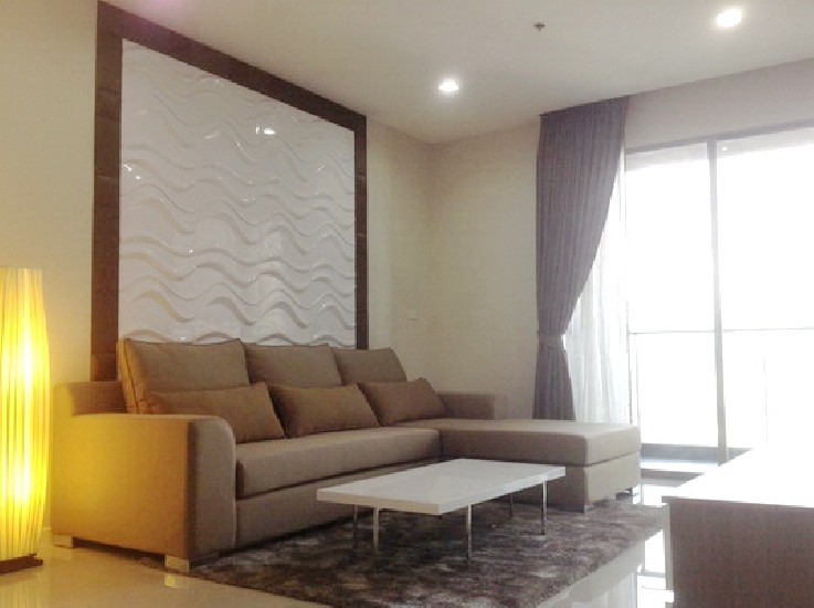 (เช่า) FOR RENT STARVIEW RAMA 3 / 2 beds 2 baths / 77 Sqm.**40000** Fully Furnished. High