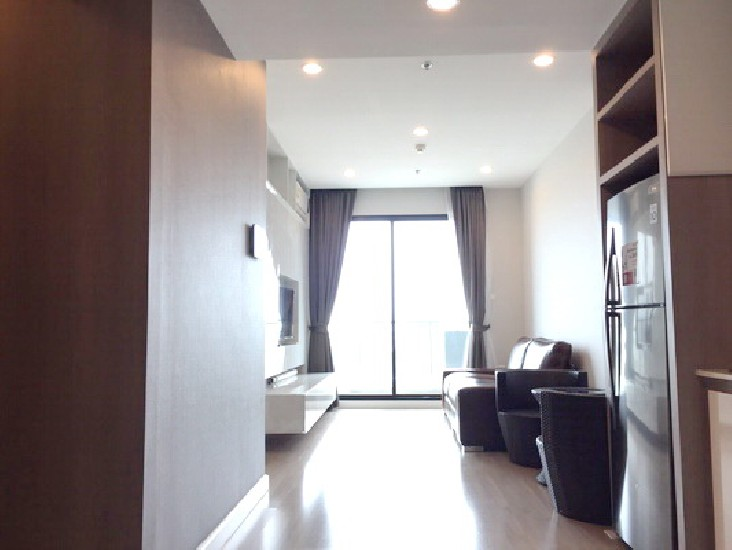 (เช่า) FOR RENT SUPALAI PREMIER AT ASOKE / 1 bed / 50 Sqm.**26000** Fully Furnished. High