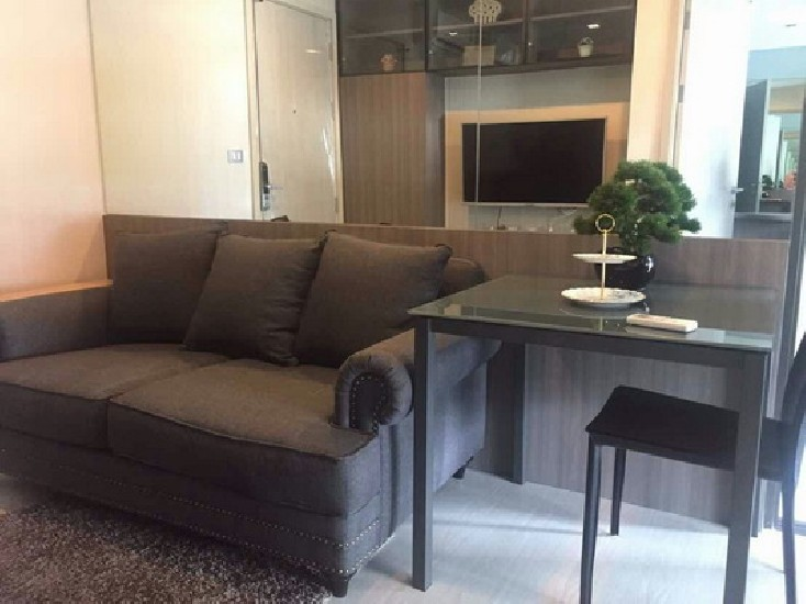 (เช่า) FOR RENT RHYTHM SUKHUMVIT 36-38 / 1 bed / 33 Sqm.**27,000**Brand New Condo. Modern