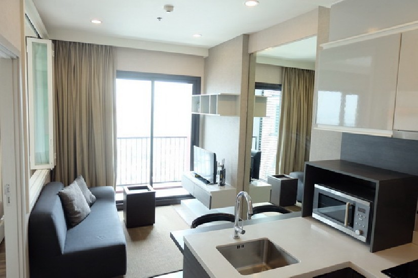(ขาย) FOR SALE WYNE BY SANSIRI / 1 bed / 30 Sqm.**4.1 MB** SALE WITH TENANT 17,000 BAHT. F