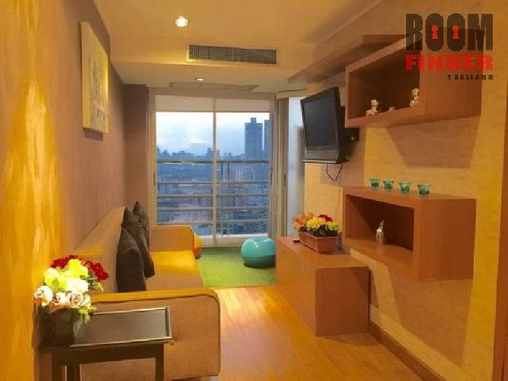 (เช่า) FOR RENT WATERFORD DIAMOND SUKHUMVIT 30/1 / 2 beds 1 bath / 70 Sqm.**32,000** High