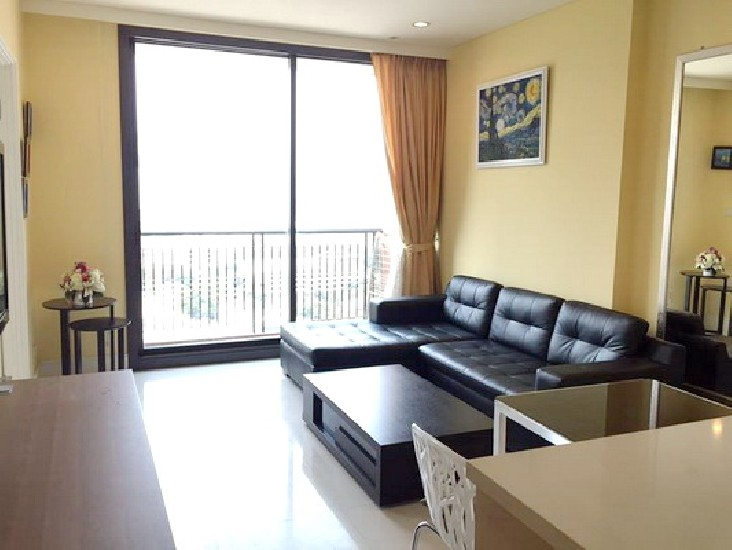 (เช่า) FOR RENT AGUSTON SUKHUMVIT 22 / 1 bed / 54 Sqm.**33,000**PET FRIENDLY CONDO. Fully