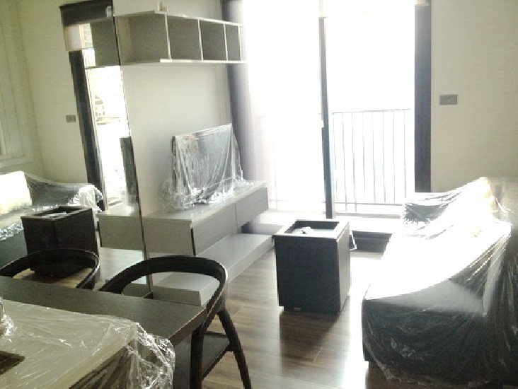 (เช่า) FOR RENT Wyne By Sansiri / 1 bed / 30 Sqm.**18,000** Fully Furnished. High Floor. A
