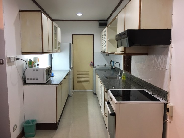 Condo For Rent in suk soi 4  1-BDS 63Sqm only 100 meters from main Suk 28K